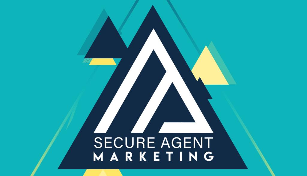 secure agent marketing logo