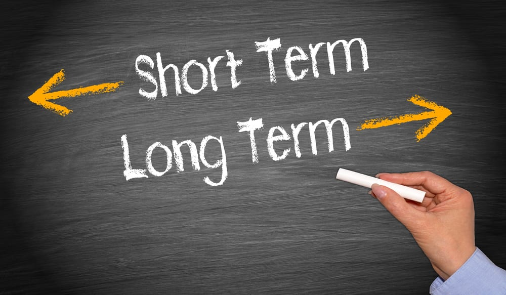 Short-Term Marketing Strategy vs. Long-Term Marketing Strategy