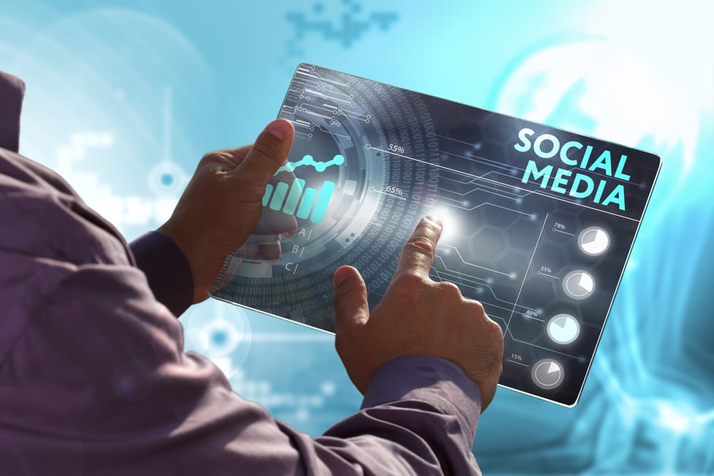 Working Insurance Leads From Social Media Campaigns