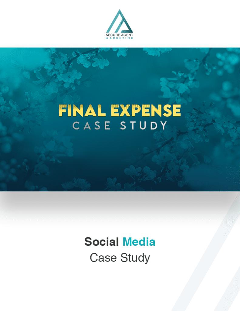 Final Expense - Case Study