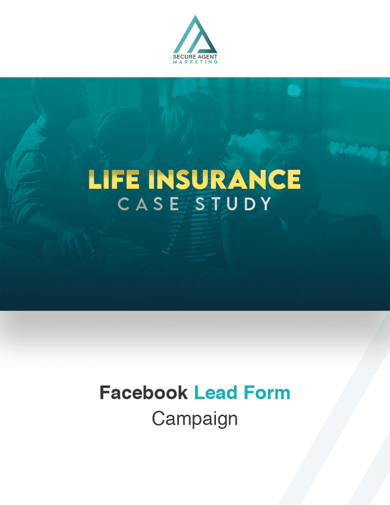 Life Insurance - Case Study
