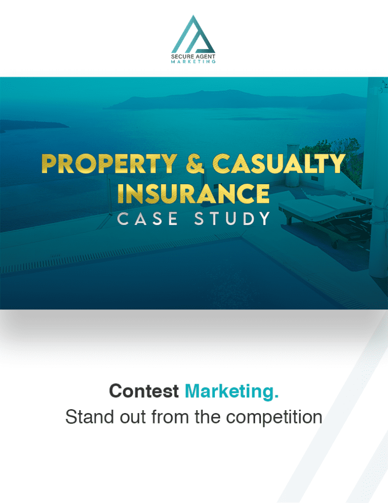 Property & Casualty Insurance - Case Study