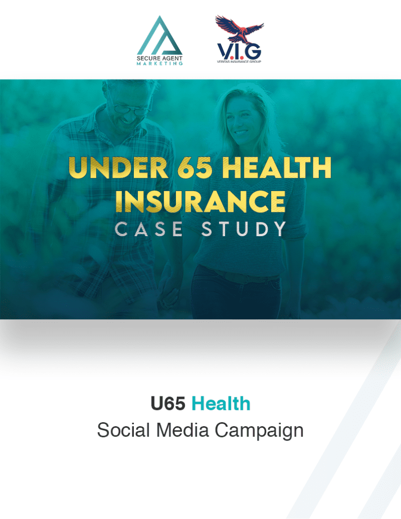 Under 65 Health Insurance - Case Study