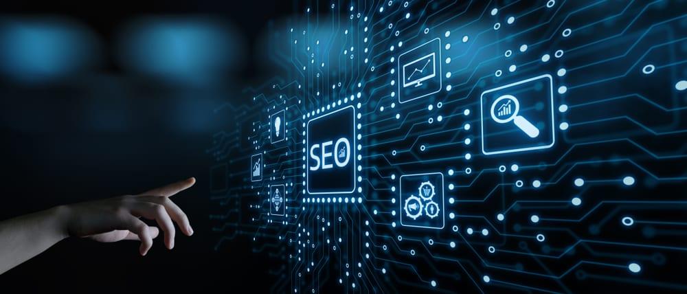 Search Engine Optimization Background